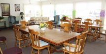 waterloo-memorial-heights-community-dining-room
